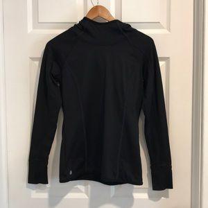 athleta hoodie shirt